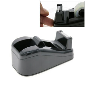 Heavy Duty Sellotape Desktop Dispenser Tape Weighted Spares Replacement Part Diy