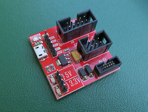 Adapter For Atmel ice