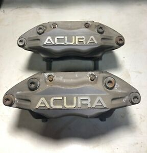 2005 Acura Rl Oem Front Brake Calipers