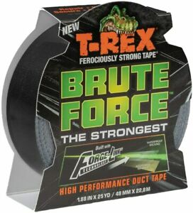 T rex Brute Force High Performance Duct Tape 2 In X 25 Yds