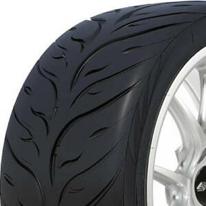 2 New 275 35zr19 Federal 595 Rs Rr 96w Competition Tires B4gm9afd