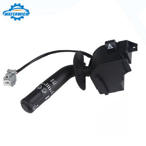 Turn Signal Wiper Combination Headlight Dimmer Lever Switch Fit For Ford F150
