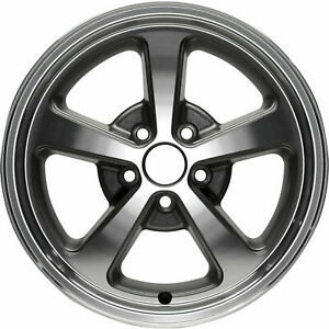 New 17 X 8 Replacement Wheel Rim For 2003 2004 Ford Mustang
