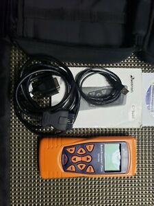 Actron Auto Scanner Plus Cp9180 Excellent Working Condition