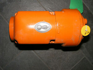 Reconditioned Case Tractor Magneto