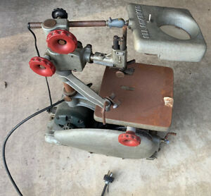 All American Usa Die Filer Machine Pick Up Only Central Ohio
