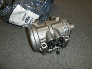 1985 Ford Exp Turbo Ac Compressor New Old Stock