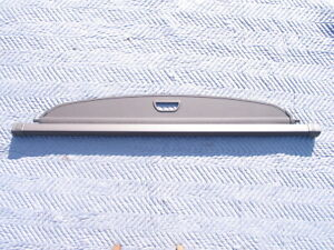 Mercedes Benz Ml350 Ml550 Ml63 Gle350 Factory Oem Cargo Cover 2012 To 2019 Brown