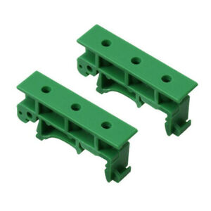 Plastic Pcb Brackets Mounting Replacement Adapter Components Holder Portable