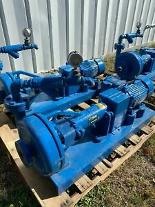 Forum Centrifugal Pumps With Electric Motor