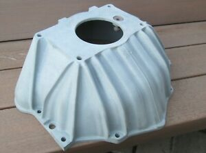 Gm 3872444 Bellhousing 65 66 Big Block Chevy 396 427 Corvette Impala Chevelle Ss
