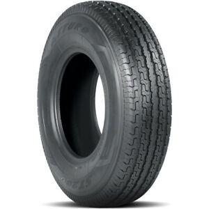 2 Tires Atturo St200 St 215 75r14 Load D 8 Ply Trailer