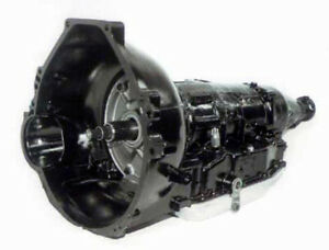 Aod Transmission Conversion Package With Adapter To Fit Ford Y Block Motors