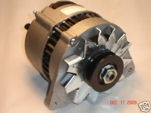 100 Amp Alternator Mini Cooper Classic New Generator