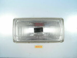 Driving Lamp Lens Reflector Assembly Fits Bmw 325 1984 1988 1 305 354 913