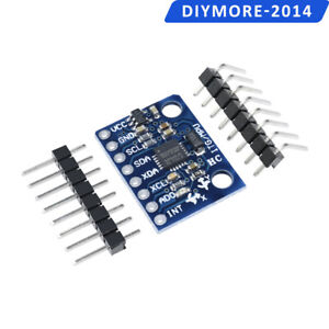 Mpu 6050 Module Three Axis Gyroscope accelerometer Module For Arduino Mpu 6050t
