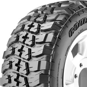 4 New Lt285 75r16 Federal Couragia Mt 126 123q E 10 Ply Tires 46he64fa