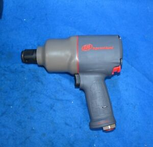 Ingersoll Rand 1 Drive Impact Wrench 2155qimax