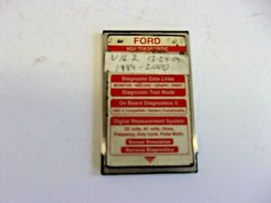 Ford 1984 2000 Ngs Obdii Diagnostic Card Ver 16 2 For Ngs Star Tester