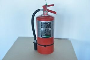 Ansul Cleanguard Fe 36 9 5lb Fire Extinguisher Fully Charged Serviced