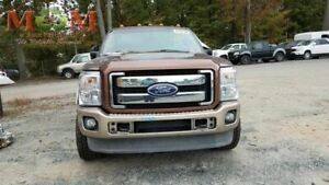 Front Axle Srw 3 73 Ratio Fits 11 12 Ford F250sd Pickup 1724002