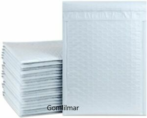 Any Size Poly Bubble Mailers Shipping Mailing Padded Bags Mailer Envelopes Self