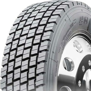 4 New Rovelo Rdr3 225 70r19 5 Load G 14 Ply studless Snow Winter Tires