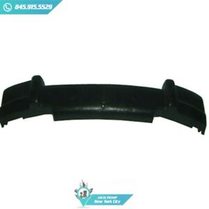 Local Pickup Bumper Absorber Front Fits Jeep Grand Cherokee 1999 2003 Ch1070124