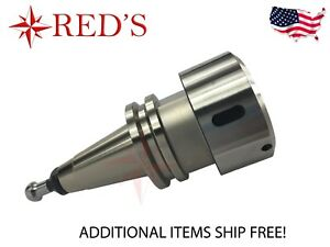 Reds Iso30 oz25 60 Precision Collet Tool Holder G2 5 24k Cnc Router Iso 30 Oz