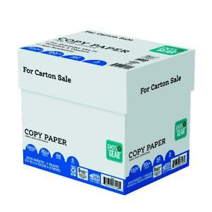 Pen Gear Copy Paper White 2500 Sheets