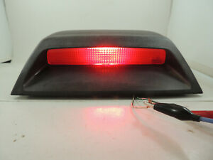 Toyota Corolla Third Brake Light Lamp Red 93 97 3510