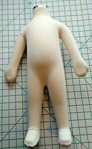 3 Month Old Infant Mannequin Child Unisex Posable Cloth Foam Full Body No Head