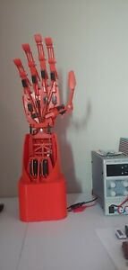Mech a2 Humanoid Robotic Bionic Hand And Arm