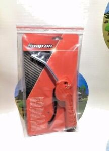 New 2021 Snap On Air Blowgun Angled Tube Red at4101 Free Shipping