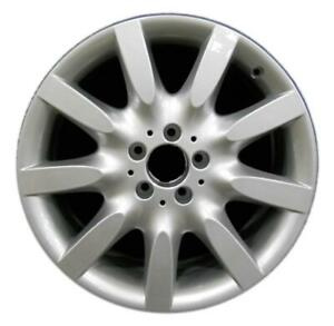 Oem 1 Wheel Rim For Mercedes S class Recon Nice 000 Full Face