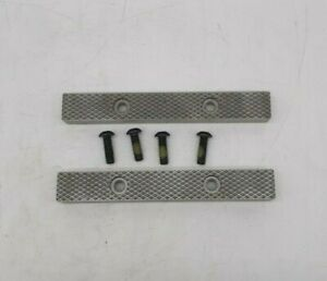 Wilton 2908070 Replacement Vise Jaws