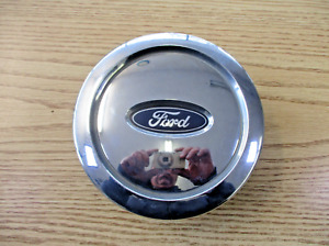 One Factory 2003 To 2006 Ford Expedition Wheel Center Cap Hubcap Chrome