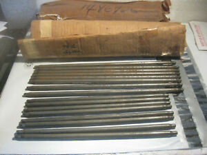 1955 1956 Chrysler 331 354 Hemi Engine Push Rods Mopar 1486906 1486907 Nos