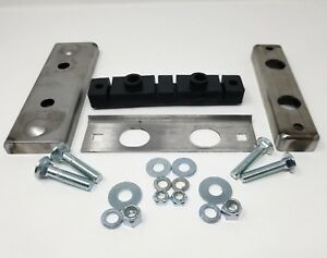 Chevrolet Chevy Gmc Truck 6 Cyl Motor Engine Mount Front Kit 216 235 1937 1955