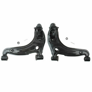 dorman Set Of 2 Front Lower Control Arms For Mazda Miata 1990 2005