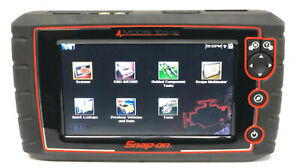 Snap On Modis Edge Integrated Diagnostic System Eems341