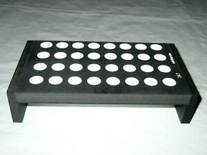 3at Collet Rack Bench Top Or Drawer Storage Holder Stand Set Lathe Tray phb4