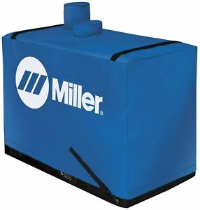 Miller 300919 Protective Cover For Bobcat Trailblazer Gas Only