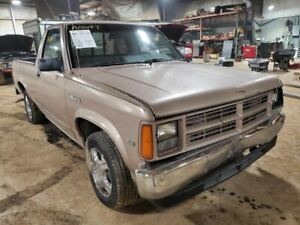 Automatic Transmission 2wd 3 Speed Fits 87 89 Dakota 93438