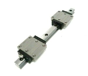 New Thk Hsr25 Linear Rail Un5f70