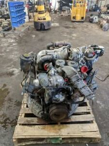 Engine 6 4l Vin R 8th Digit Diesel Fits 08 10 Ford F250sd Pickup 240071