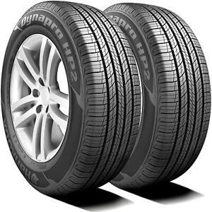 2 New Hankook Dynapro Hp2 275 55r20 117v Xl A s Performance Tires