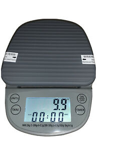 Doante Coffe Scale Shipping Scale For Grams And Ounces