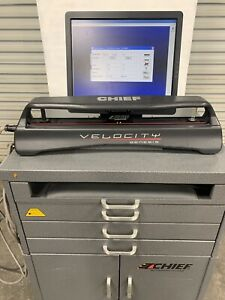 Chief Vector Frame Measuring System