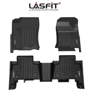 Custom Tpe Floor Mats For Jeep Grand Cherokee 2013 2014 2015 All Weather Liners